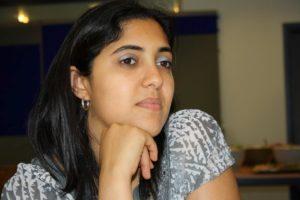 Loubna Jeddaoui