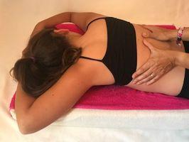 Atelier massage (individuel sur rendez-vous) (0-12 ans)