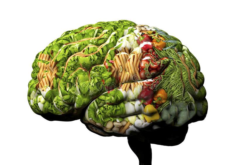 esprit-humain-fabriqué-à-partir-de-des-fruits-et-légumes-67271929
